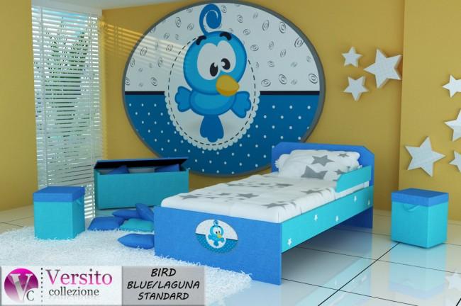 BIRD BLUE-LAGUNA STANDARD