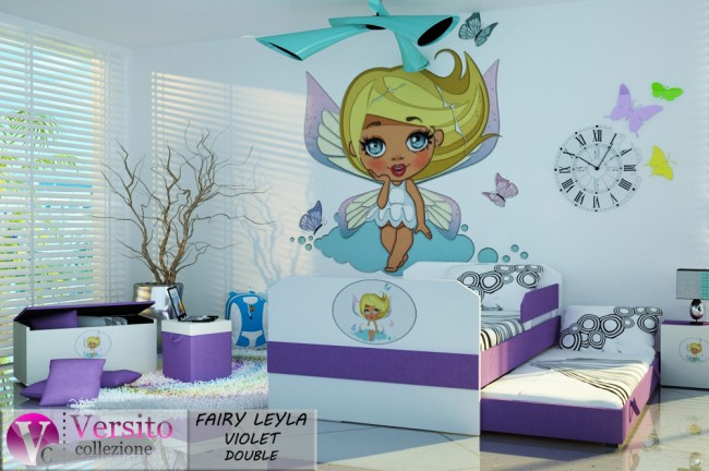 FAIRY LEYLA DOUBLE