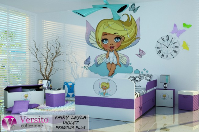 FAIRY LEYLA PREMIUM PLUS