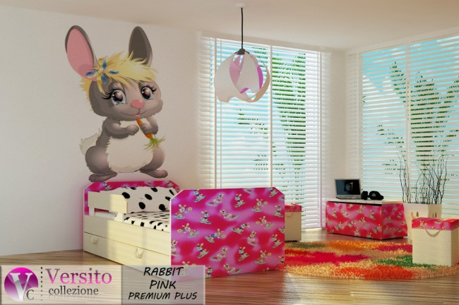 RABBIT PINK PREMIUM PLUS