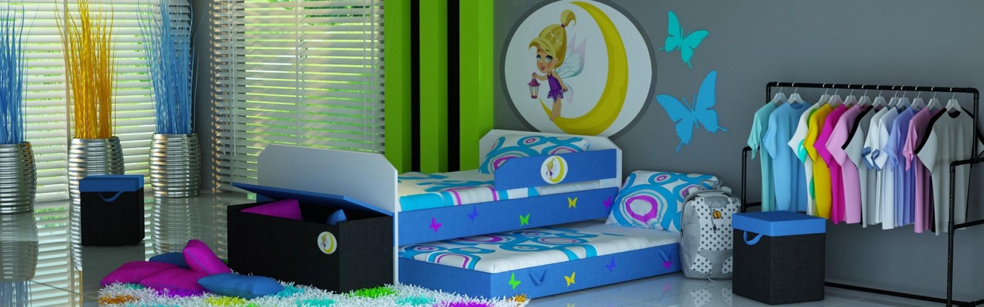 Witam w fabryce kolorowych snów!!!